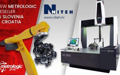 New reseller for Slovenia and Croatia