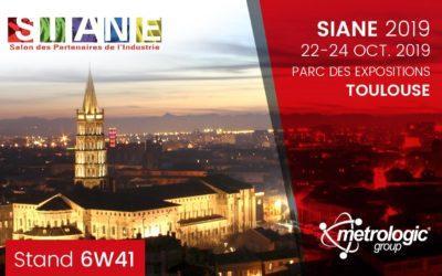 Salon Siane 2019