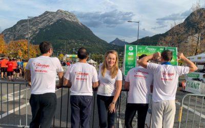 Ekiden Grenoble 2019