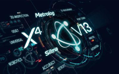 Metrolog & Silma V13 release