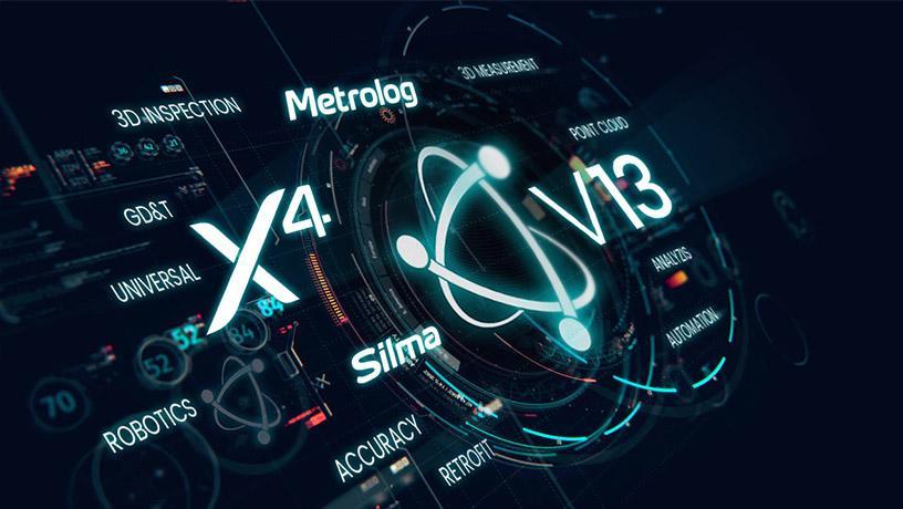 Metrolog & Silma V13 release 1