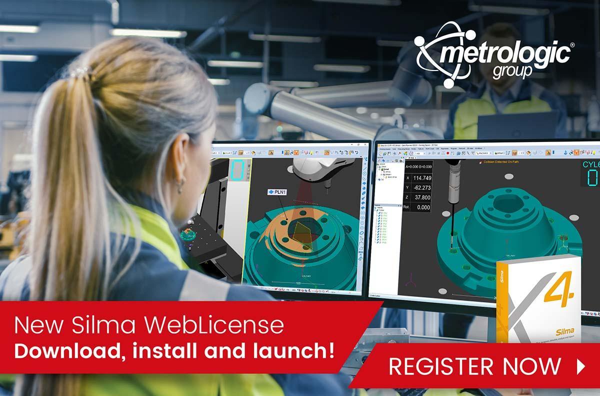 New Silma WebLicense for free! 1